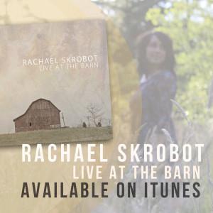 Live At Barn Banner